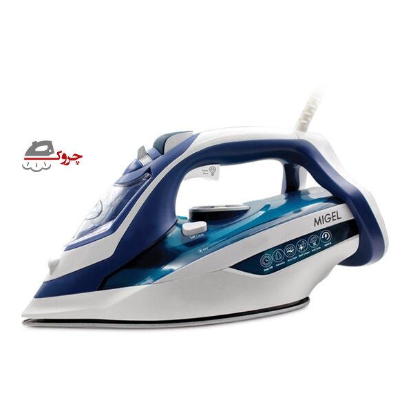 اتو بخار میگل مدل GSI 281